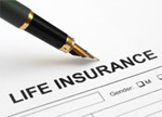 million dollar life insurance form